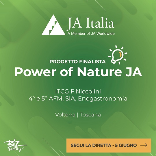 JA-Power of Nature JA